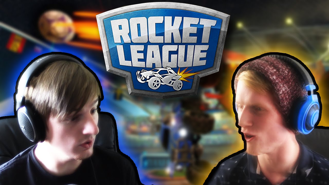 the battle of the ryans rocket league youtube