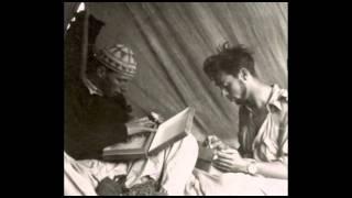 """06. Exploraciones (""""España en África: la ciencia española el Sáhara Occidental, 1860-1976"""")"""