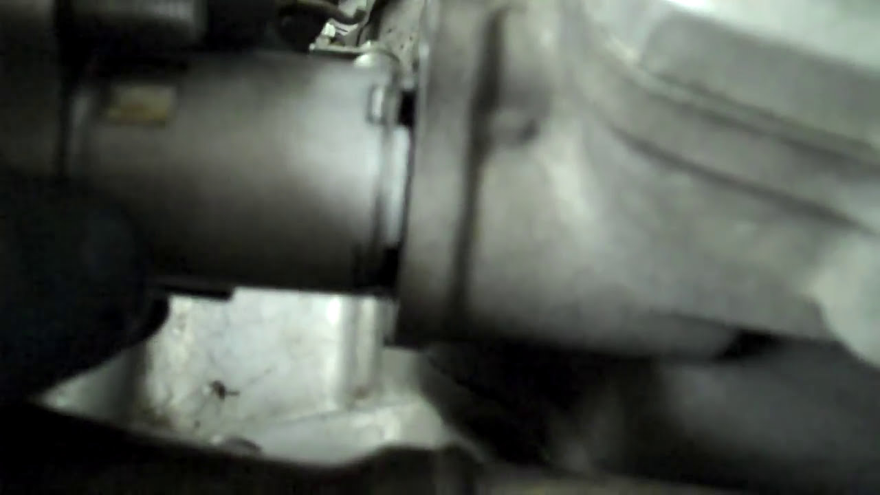 Timing Chain Noise Cbr600 F4i How To Fix It Briansmobile1 02 16 Hd