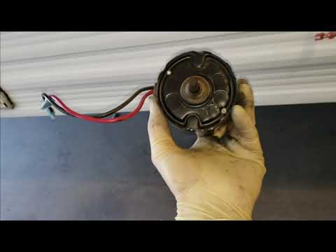 Atwood Hydroflame Rv Furnace Repair And Basic Operations Youtube