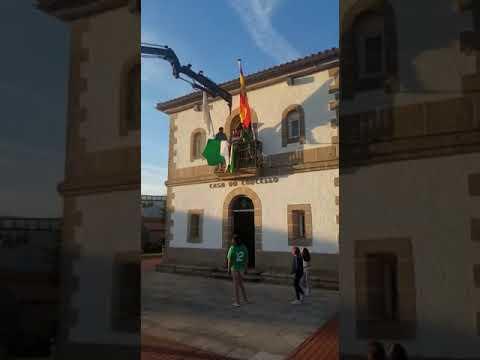 Así celebraron los jugadores del Río Sil de Sober el ascenso a Segunda Autonómica