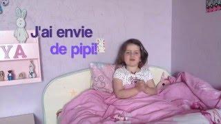 Les 10 excuses d'enfant pour ne pas dormir (humour)