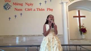 Dâng Lên Cha Mẹ. Kh Linh 2016