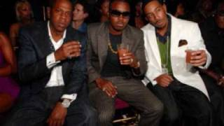 I do it for hiphop - Ludacris ft. Nas & Jay Z (Full)