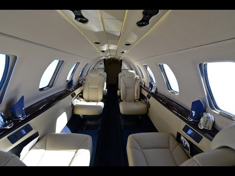 Fly a Business Jet for 180 Euros? Yes you can!