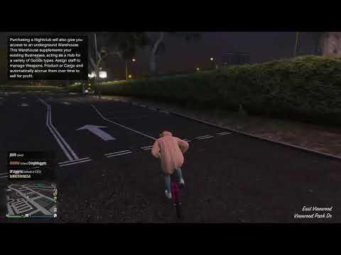 GTA 5 lucky bmx grind | Poke3