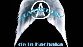 Andy Gaona y Los Angeles de la Kachaka- La Lluvia Cae