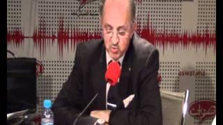 aswat   Portrait Mohamed El Jem
