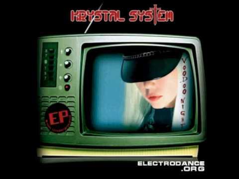 Krystal System - Elektrostal Remix Cube