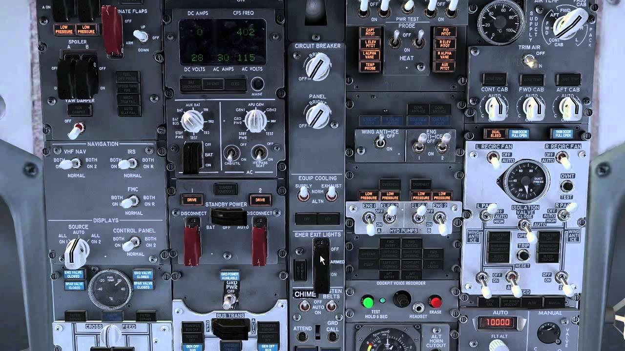 737 OVERHEAD PANEL PDF
