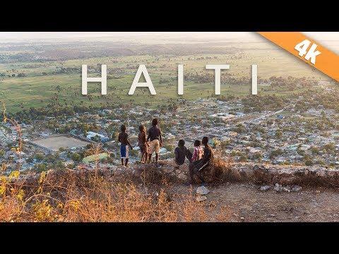 HAITI - Pearl