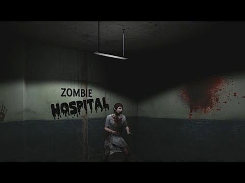 Zombie Hospital - Android Gameplay HD