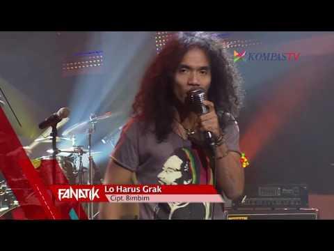 Slank - Mars Slankers & Lo Harus Grak