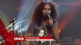 Download lagu Slank Mars SlankersLo Harus Grak MP3
