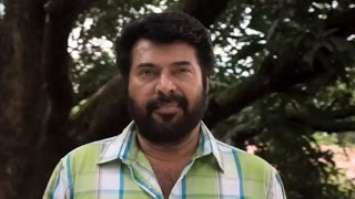 Varsham Malayalam Movie Official Trailer HD - Mammootty