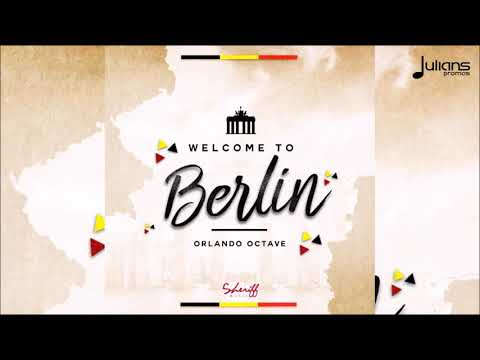 Orlando Octave  Berlin