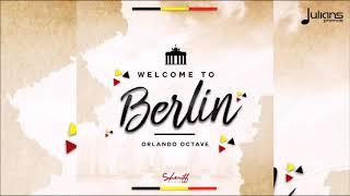 "Orlando Octave - Berlin ""2018 Soca"" [Sheriff Music] (Trinidad)"