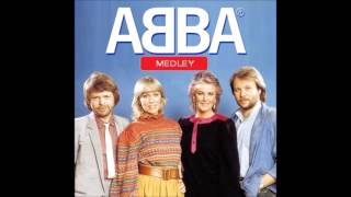 ABBA MEDLEY Stars On 45