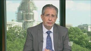 """""""Venezuela está viviendo una catástrofe desde todo punto de vista."""": Miguel H. Otero"""