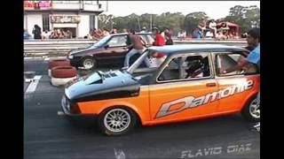 FIAT UNO Flavio Diaz