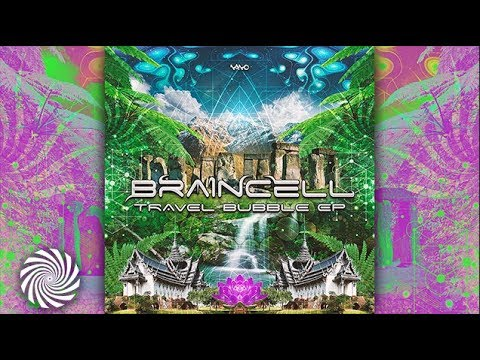 Braincell - Back In The Woods