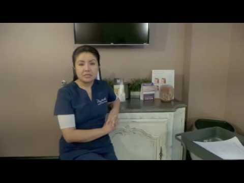 Skincare Product Safety while Pregnant or Nursing Part 1