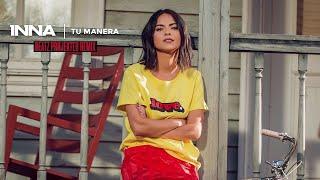 INNA - Tu Manera Beatz Projekted Remix