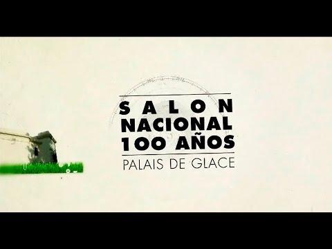Salón Nacional de Artes Visuales - 100 años