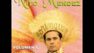 Nito Mendez El Guiro Largo