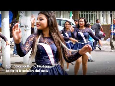 Experiencias únicas en la Feria Pueblos Vivos-El Salvador Travel