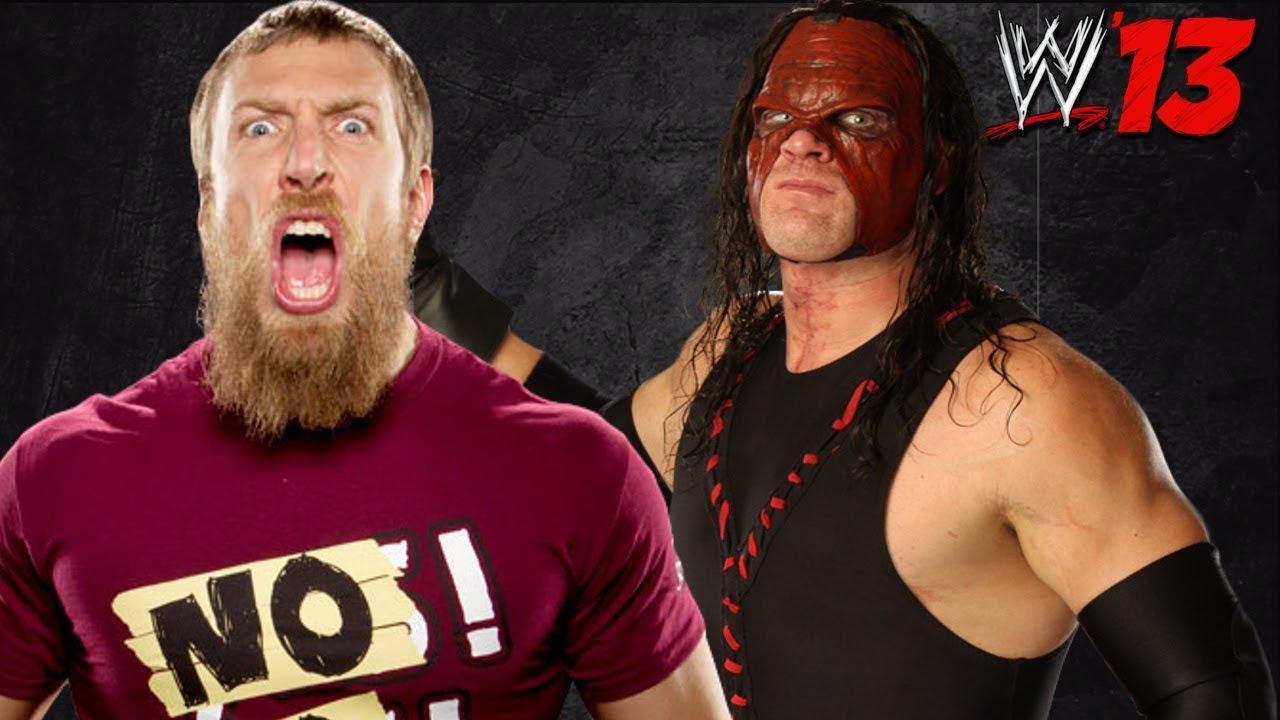 WWE 13: Team Hell No Tag Mix