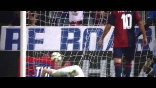 Video Gol Pertandingan Genoa vs Napoli