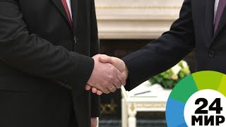 Бизнес без барьеров: предприниматели оценили плюсы евразийской интеграции - МИР 24