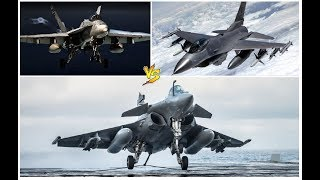 MY Take : MRCBF Vs MMRCA 2 0  Is India Becoming The Next Battleground Between USA & France