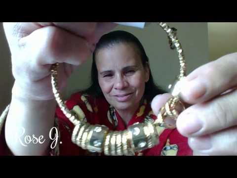 Costume Jewelry part 1 ( Bracelets )