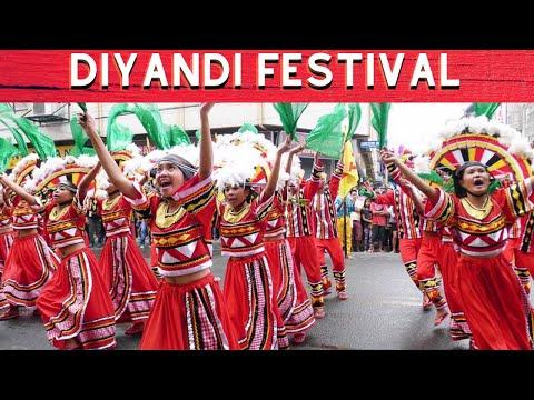 BARANGGAY DITUCALAN ILIGAN CITY DIYANDI 2015 FESTIVAL - Philippines Travel Site