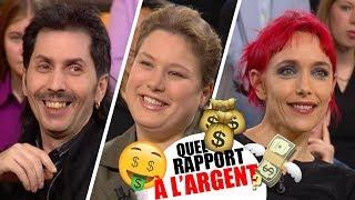 Radins, dépensiers, fortunes : l'argent peut-il rendre fou ? (avec Jeanne Mas) - Ça se discute