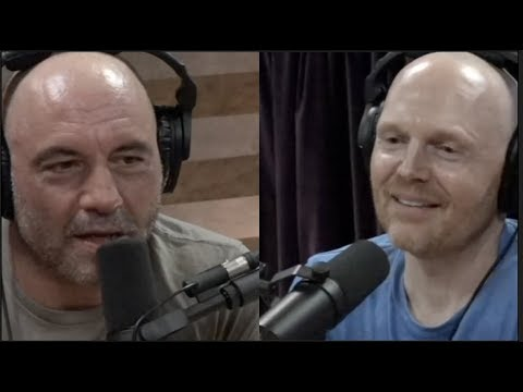 Bill Burr on Joe's Spotify Deal, Hollywood Accounting