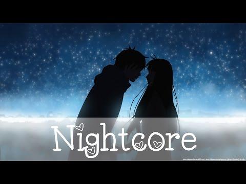 Nightcore - Hold each other (A Great Big World ft. Futuristic)Lyrics