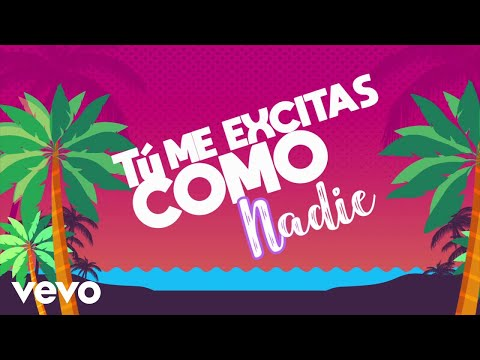 Kim Viera, Daddy Yankee - Como (Lyric Video)