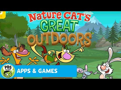 nature cat's great outdoors hack