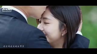 Tu Thodi Der Aur || Half Girlfriend || Chinese Drama Mix Hindi Song || Pallavi Mukund
