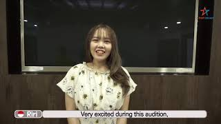 Z POP Indonesia Audition