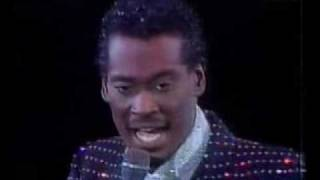Luther Vandross -Give Me The Reason