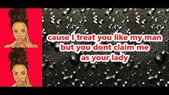 Brookewell - Only One (Lyrics)