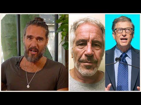 Epstein, Gates & Mainstream Media's CONSPIRACY Of Silence