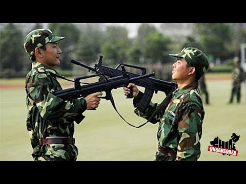 10 Signs Chinas Military Is Weaker Than You Think  China Uncensored