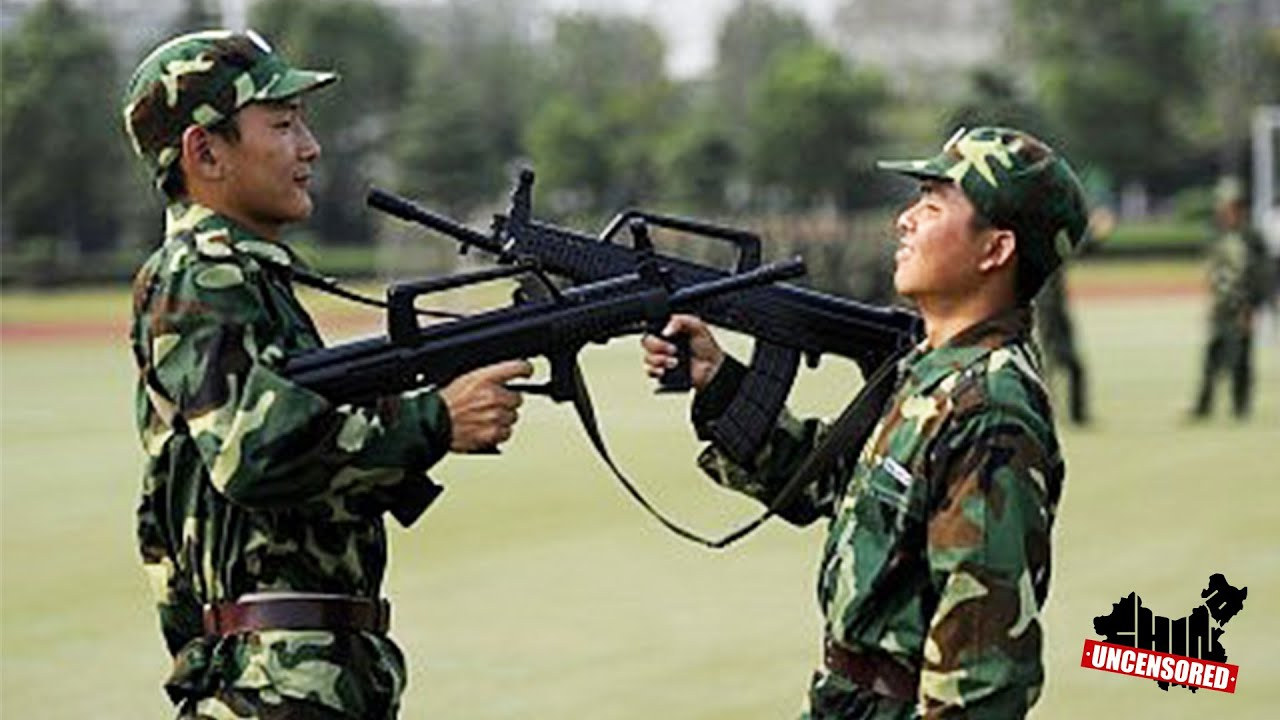 10 signs china s military is weaker than you think china