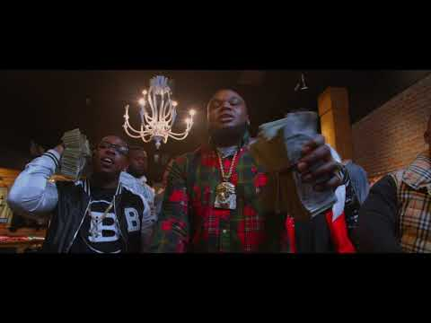$PA   $elfpaid YoungVell   $elfpaid Lil' Dre - Gettin' To The Money (Shot By: @DJBruceBruce)