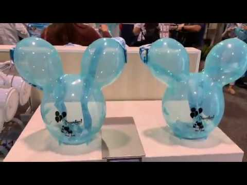 First Look at Disney Stores Merchandise at D23 Expo 2019!